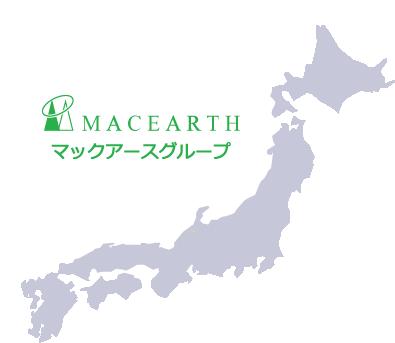 MACEARTH マックアースグループ運営スキー場