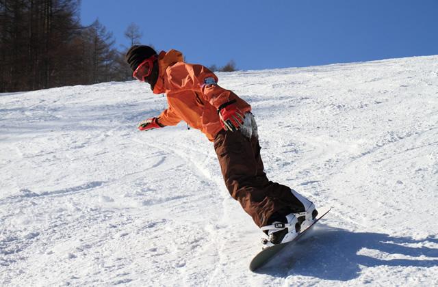 スキー・スノーボードレッスン